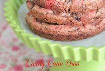 Cookies / by Anne Christensen