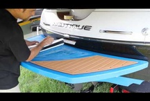 Boating and SeaDek / Photos of boating generally and my marine non-skid product called SeaDek which is made in the U.S.A. / by SeaDek Marine Products