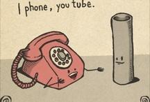 Ha Ha... Hilarious! / by Monica Clevenger