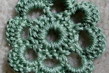 Crochet  / mi piacerebbe fare..... / by Gioco Perle Federica