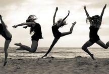 Dance <3 / by Ashley B