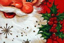 Christmas / by Tina Linhart