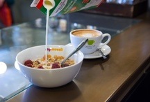 GCC ❤ mymuesli / by GREEN CUP COFFEE