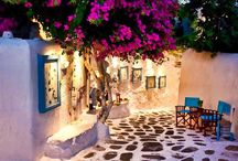 ~My Beautiful Greece~  / Images from Greece / by Aggeliki Drakopoulou