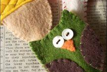 Crafty ideas for Alyssa / by Michelle Stear Otten