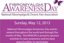 nerds vs awareness / Nerdy Mel has been surviving with Fibromyalgia for 16 years. Her journey through chronic pain as introduced to her wonderful people and events. Please connect with her.  / by Nerdy Connections