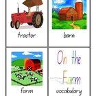 Animals/farm / by Stacie Blackward