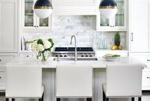 Kitchen! / by Abby Nichols