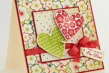 Handmade Card Creations / by Beverly Walker