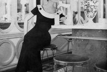 Fashion / by Dorothy Slauson