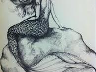 Ready. Set. Draw. / by Holly Durocher