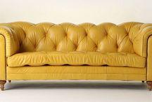 Sofa / by mandy
