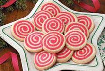 Cookies! / by Lesli Simper