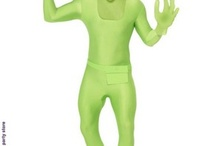 Halloween Costumes- Adults & Kids / Halloween is the greatest and the most popular time for costumes. Get from funny to scary, sexy to spooky all kinds of costumes for everyone. / by PartyBell.com-Online Costumes and Party Supplies Store