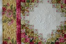 quilting & sewing / by Norma Reheis