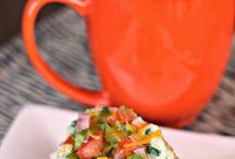 Paleo Breakfast / by Stephanie Johnson