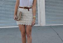 Fashion  / by Naiara Castro - Consultoria de Moda