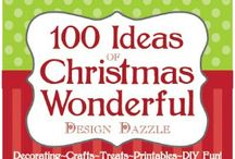 Christmas crafts / by Diane Koford