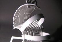 3D Lessons / by Keri Speidel (Creative Genius Art)
