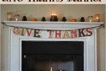 Thankful / by Beth Hayes