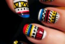 Nails  / by Olivia Toledo