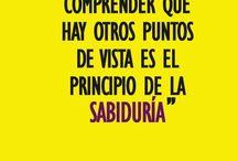 Frases / by Sandra Perez
