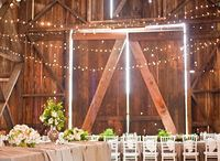 Future wedding! / by Brett Waltman