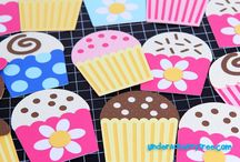 Eye-candy / Paper goodies, favors, containers, etc. / by Embee Arqam