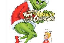 Holiday Movies-I MUST SEE EVERY YEAR / by Taylor Clearman-Lyons