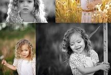 Strike A Pose...Kids / Cute And Creative Photography Ideas for Children. / by Yvette Shannon-Wiggins