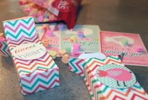Craft Ideas / by Shellie Young
