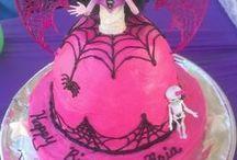 Monster High / by Amy Maitlen-Mercer