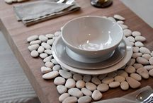 Place settings & Tablescapes / by Julie Lewis