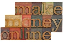Making Money Online / by Vicky Denaxa