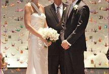 weddings / by Michelle Ebertsohn