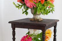 Flower arrangement / by Kristin Designs