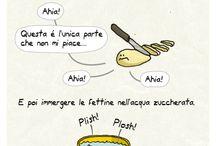 Lievito Madre / Yeast, Lactobacillus  / by Cristina Almeida