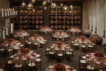 Wedding Reception Details  / by Asheley Burch