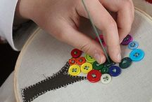 Kids sewing projects / by Heather Rubin