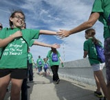 In the News / by Girl Scouts of West Central Florida