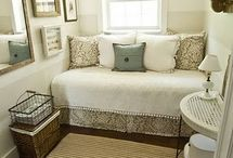 Spare Room Upgrades / Having a spare room in your apartment is a luxury! Here are some creative ideas to turn that boring space into a fun and relaxing environment! / by Apartment Finder