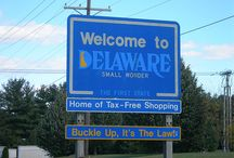 Delaware / by The Home T