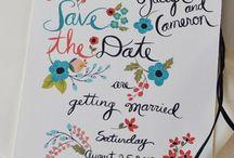 Wedding / by Jennie P.