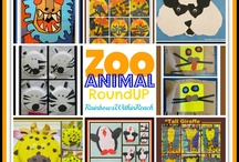Zoo theme  / by Michelle Marie