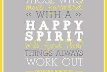 Wise words / by Jasmin Desai