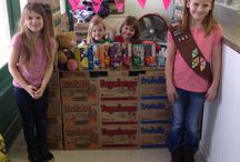 Girl Scout Ideas / by Heather Norris