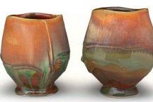 Pottery/Clay / by Nancy Stewart