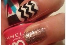 Nails! / nails / by Amanda Boldt