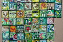 School and Scouts / by Nickalli Bascochea-Braaten
