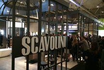 Exhibitions - Scavolini / The most important Design Exhibitions around the World | Scavolini stand / by Scavolini